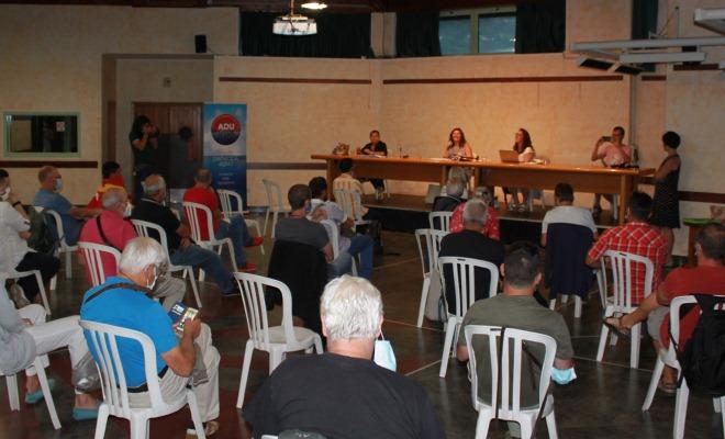 assemblea Ambiente Diritti Uguaglianza