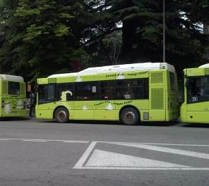 Bus elettrici per il trasporto pubblico locale, Aosta dice sì