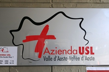 Azienda Usl della Valle d'Aosta