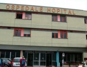 ospedale Beauregard