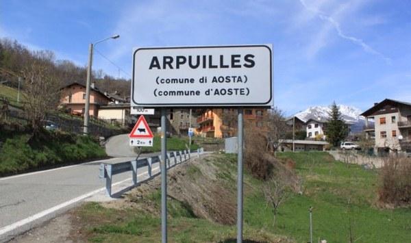 Arpuilles