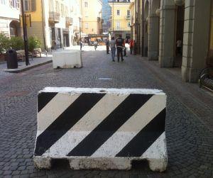 Barriere-centrostorico
