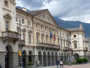 Aosta, affidata fino al 2020 la gestione del cinema teatro Giacosa