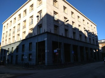 Palazzo Cogne