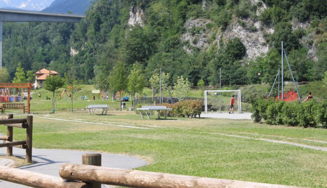 parco Saumont