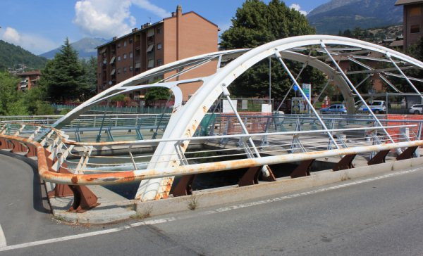 Ponte Buthier