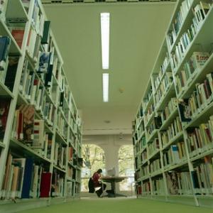 Biblioteca regionale di Aosta