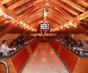Consiglio comunale di Aosta