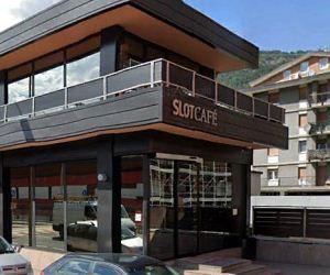 Slot Café