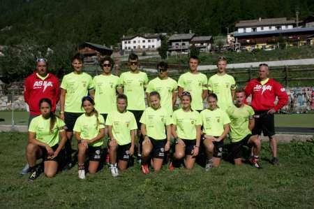 squadra Asiva