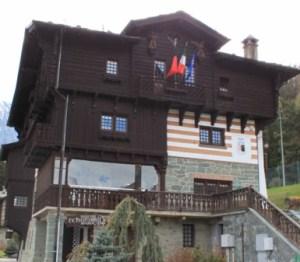 Municipio di Ayas