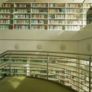 biblioteca regionale