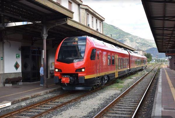 Stadler annuncia l'arrivo di altri due treni bimodali