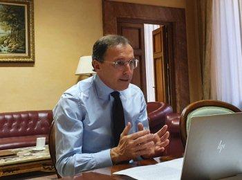 ministro Francesco Boccia