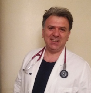 dottor Franco Brinato