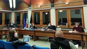 consiglio comunale di Brissogne