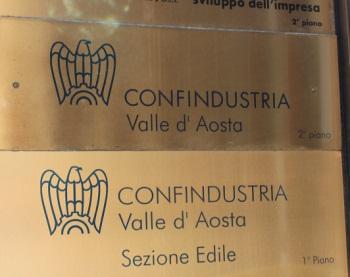 Confindustria Valle d'Aosta
