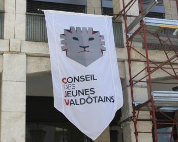 Conseil des Jeunes Valdôtains