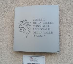 Consiglio Valle