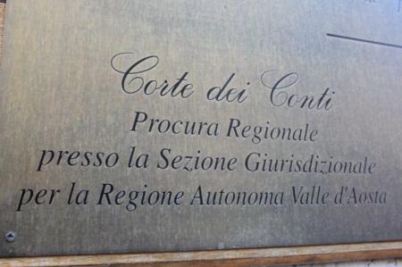 Procura regionale della Corte dei Conti