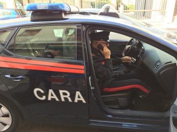 Carabinieri di Aosta