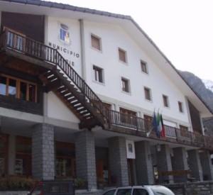 Municipio di Cogne