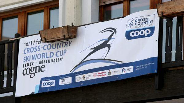 World Cup Cogne 2019