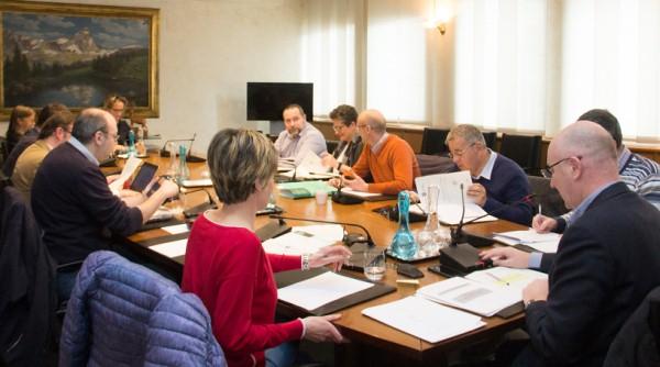 Ok della seconda Commissione al Defr 2020/2022