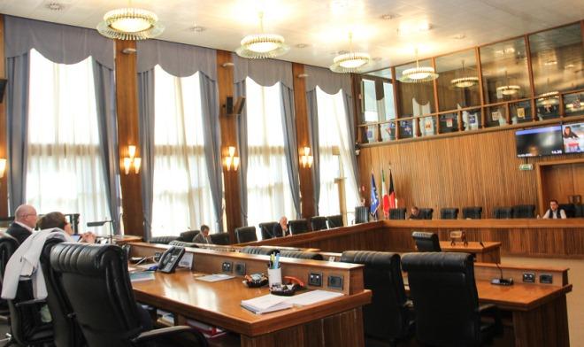 II Commissione