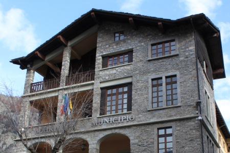 Municipio di Courmayeur