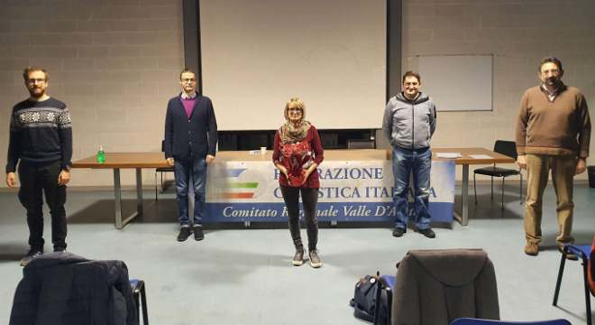 Comitato regionale Federazione ciclistica italiana