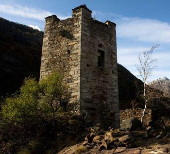 torre di Pramotton