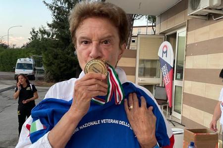 Maria Luisa Finazzi