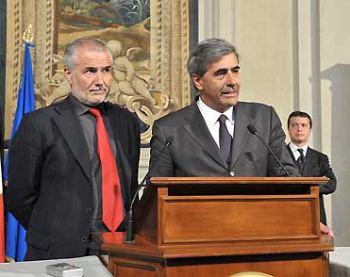 Antonio Fosson Roberto Nicco