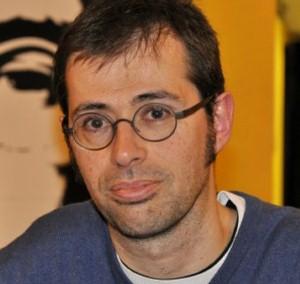 Alexandre Glarey