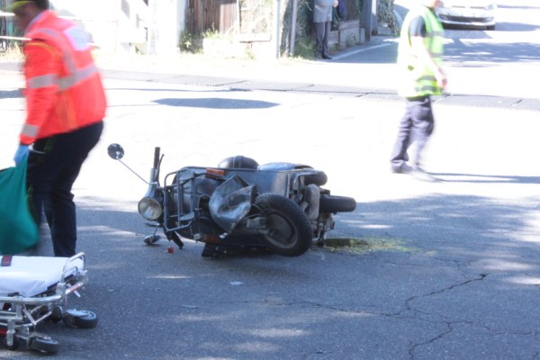 Incidente vespa3ott19