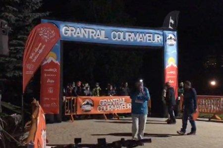 Grand Trail Courmayeur