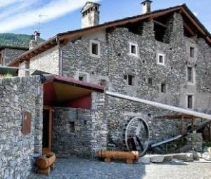 Maison Gargantua