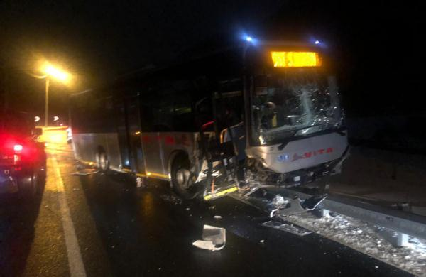 Incidente bus