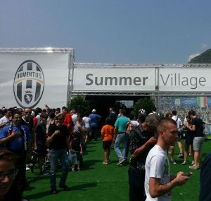 juventus-summervillage