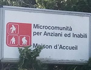 Microcomunità
