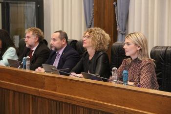 i consiglieri regionali del Movimento 5 stelle