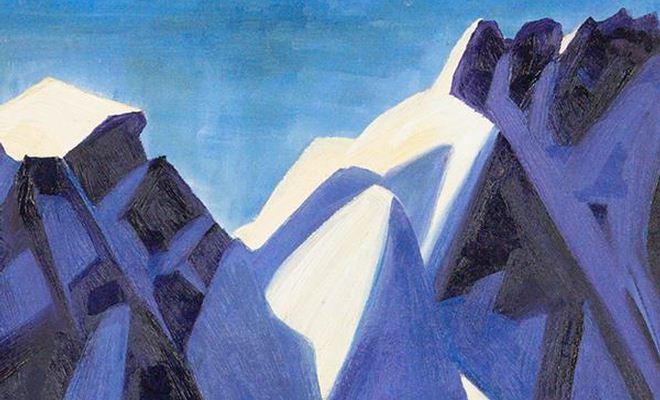 La Montagna Titanica di Renato Chabod