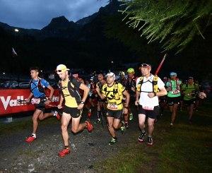 Monte Rosa trail