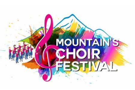 Mountain's Choir Festival
