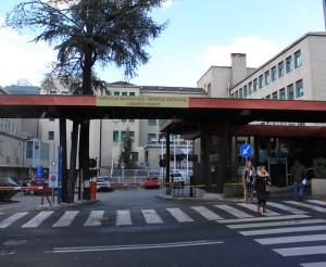 ospedale di Aosta