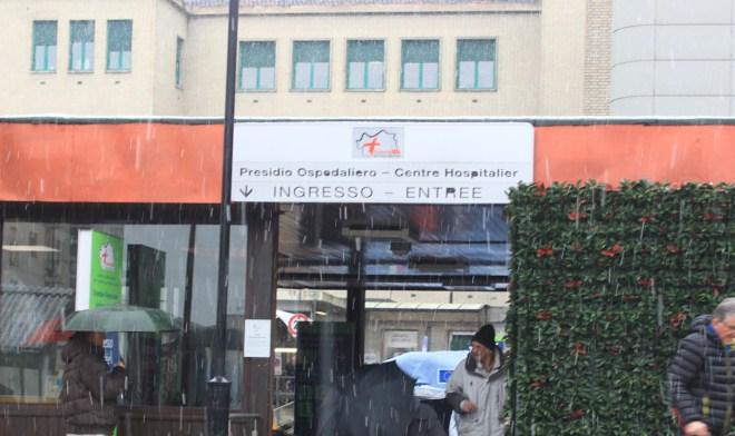 Ospedale U. Parini