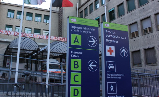 Ospedale U Parini