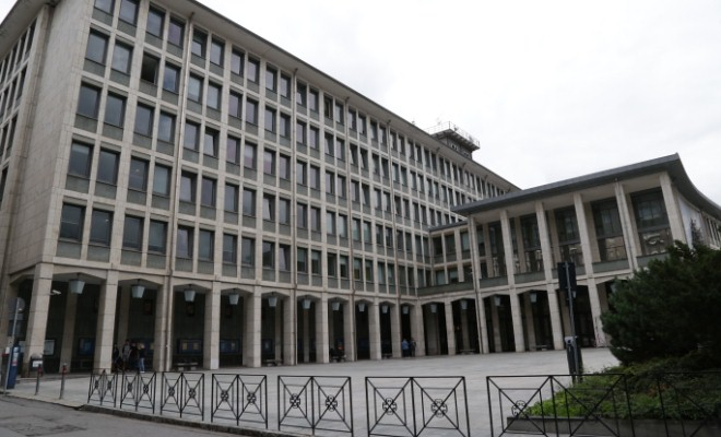 Palazzo regionale
