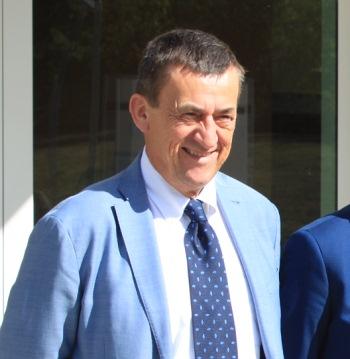 Angelo Pescarmona